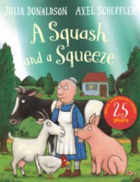 squash and a squeeze 25th anniversary