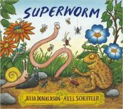 superworm new cover