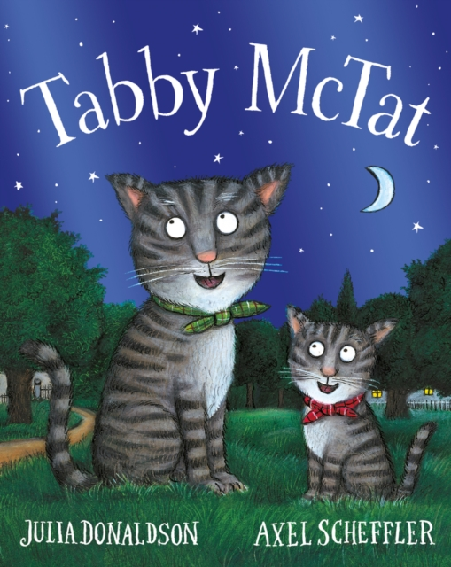 tabby mctat 10th anniversary