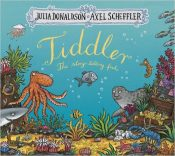 tiddler new cover
