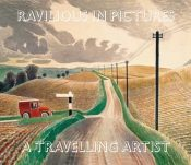 Ravilious in PIctures 4 A travelling Artist Cover Image