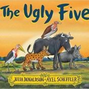 The Ugly Five Paperback