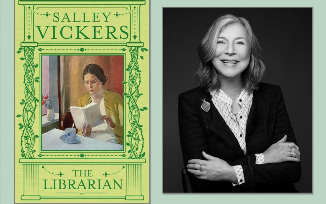 An Evening with Salley Vickers