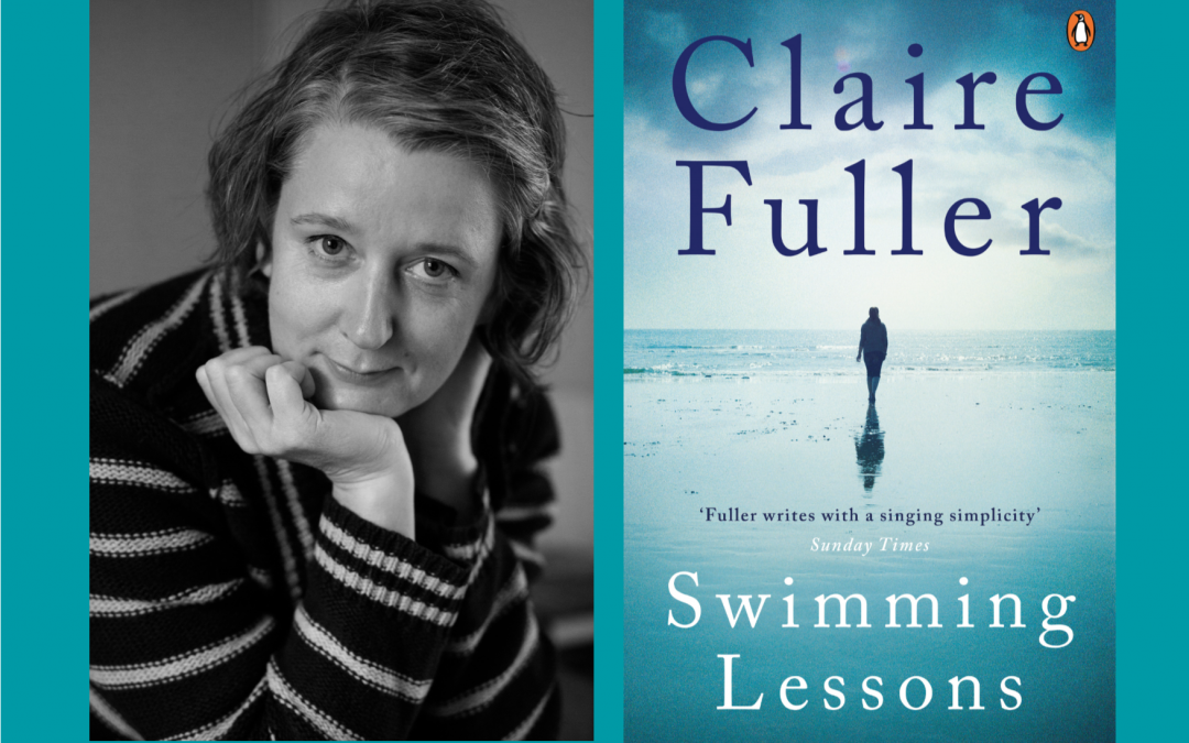 An Evening with Claire Fuller