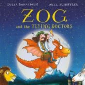 zog & the flying doctors BB