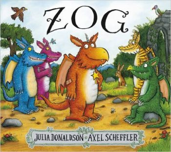 zog new cover